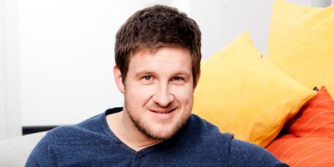 Matthias Steiner