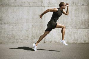 Sport Ingwer und Regeneration