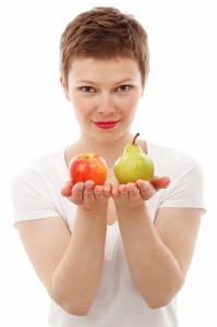 PMS lindern mit Vitaminen
