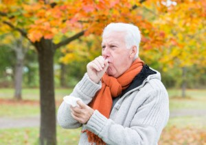 Holunder bei Erkältung