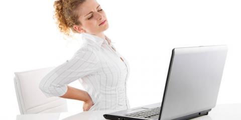 Akupunktur hilft gegen Rückenschmerzen