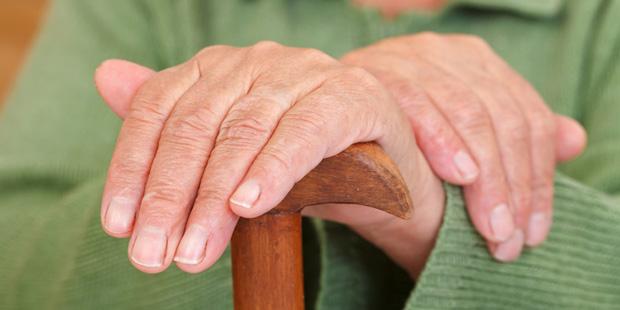 Bei der Arthritis handelt es sich um eine entzündliche Gelenkerkrankung