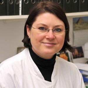 Prof. Dr. Sonja Ständer leitet in Münster eine Pruritus-Sprechstunde