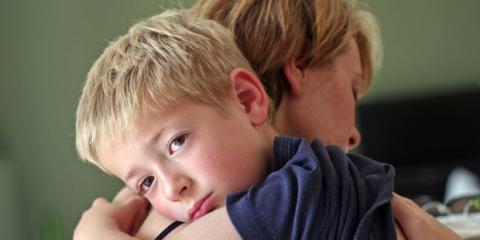 Wenn Kinder Bettnässen