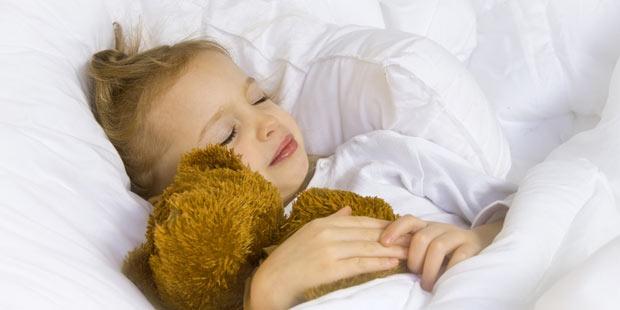 Bei der Enuresis handelt es sich meistens um eine harmlose Entwicklungsverzögerung bei Kindern