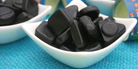Salzlakritz kann vor Blasenentzündung schützen