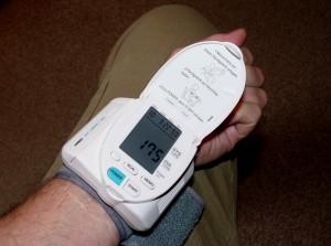 Bluthochdruck Arginin