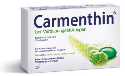 Carmenthin Packshot