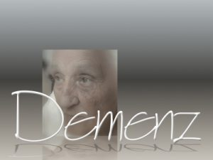 demenz verlangsamen OPC Polyphenole