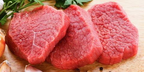 Auf Fleisch sollten Sie während der Detox-Kur verzichten