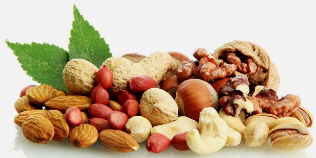 Magnesium hilft, Diabetes vorzubeugen – es steckt u.a. in Nüssen