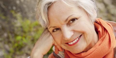 Helene Gimpelmann hatte eine schwere Divertikulitis.