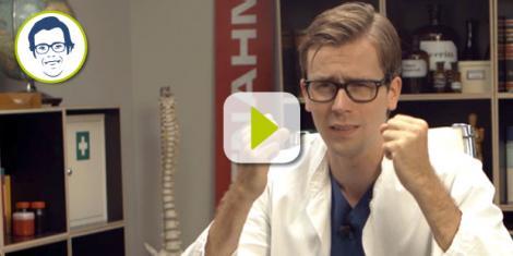 Dr. Johannes hat Tipps gegen Schlafstörung