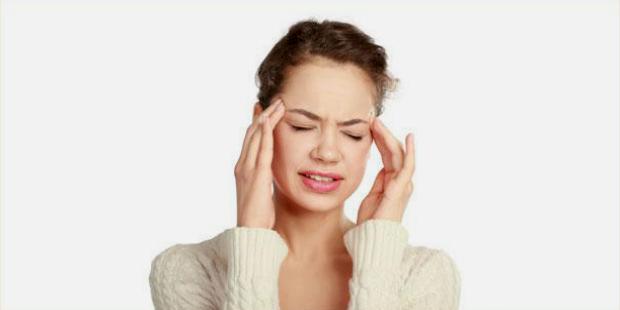 Migräne tritt in Attacken auf