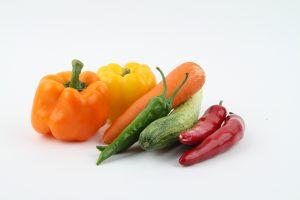 Chili und Capsaicin zum Abnehmen