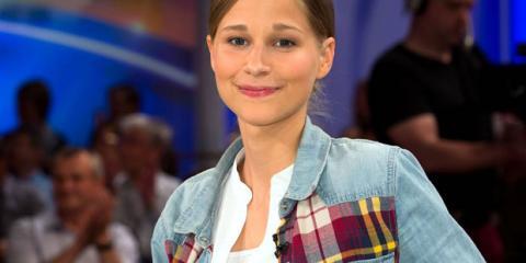 Giulia Enders