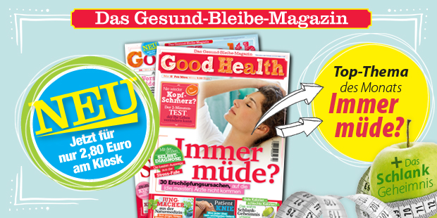 Magazin Good Health