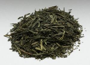 Grüner Tee und OPC