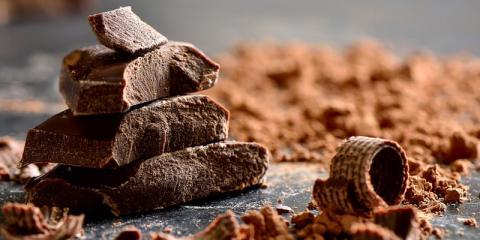 Aus diesen Gründen sollten Sie mehr Schokolade essen