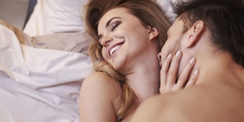 Herpesinfektion beim Sex