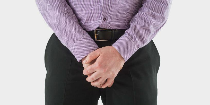 Hodenkrebs ist die häufigste Krebserkrankung beim Mann.