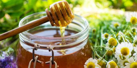 Honig gegen Herpes
