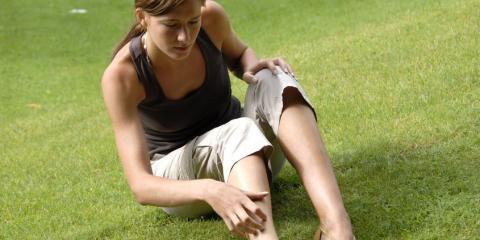 Nervenprobleme können einen Juckreiz am ganzen Körper hervorrufen
