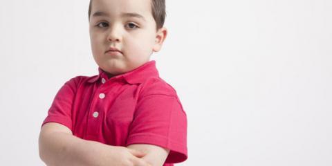 Kinder werden fett durch Mobbing