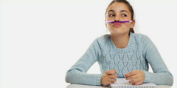 """Kinder mit ADHS werden in der Schule oft zum """"Klassenkasper"""""""