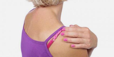 Gelenkverschleiß mit fortschreitendem Knorpelabrieb verursacht oft starke Gelenkschmerzen
