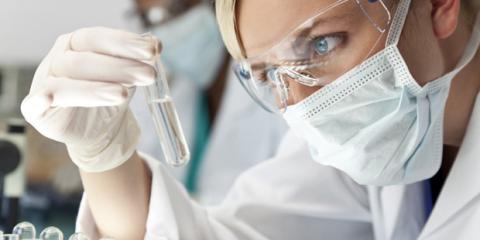 Genetische Ursachen für Lungenemphysem