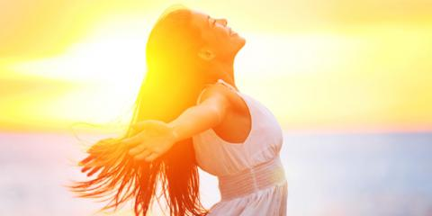 Machen Sie sich frei von Stress und Burn-out