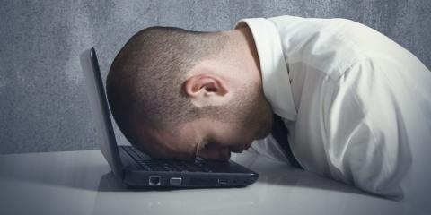 Stress kann Erektionsprobleme auslösen