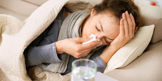 Medikamente lindern Erkältungs-Symptome