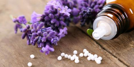 Lavendel als homöopathisches Mittel