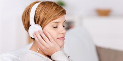 Musik gegen Ohrgeräusche: Spezielle Tinnitus-Tracks können Beschwerden lindern