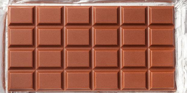 Sucht nach Schokolade bei Sportbulimie
