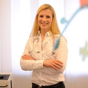 Expertin Nadine Hess