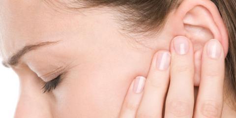 Gegen Tinnitus und Ohrgeräusche hilft Ginkgo-Extrakt