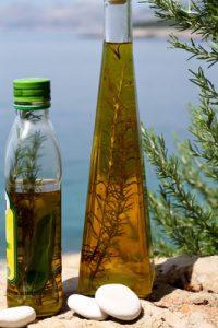 Omega 3 und Krillöl