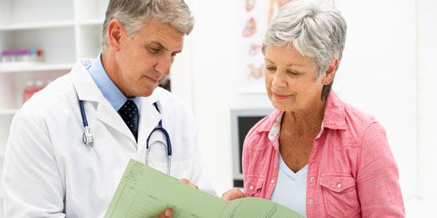 Wechseljahre erhöhen das Osteoporose-Risiko