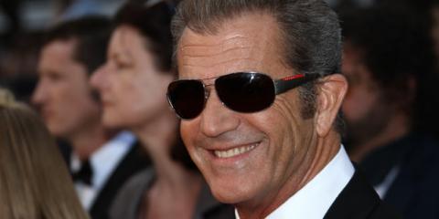 Mel Gibson leidet unter einer Psychose