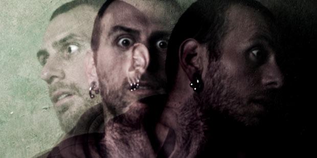 Psychose mit Halluzinationen
