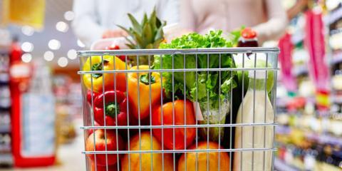 Ernährungsumstellung bei Reflux