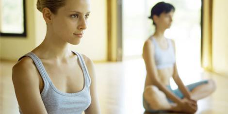 Die Reizblase schränkt Alltag und Wohlbefinden deutlich ein. Doch mit Beckenbodenübungen kann man die Blase trainieren