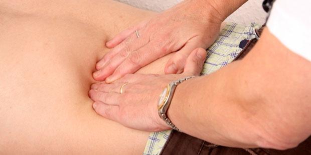 Diagnose bei Reizdarm