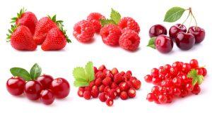 cranberries wirken entzündungshemmend