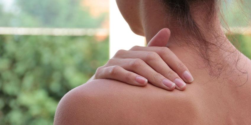Finden Sie die Ursachen für Ihre Rückenschmerzen