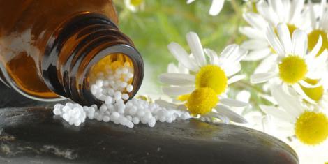 Homöopathie gegen Rückenschmerzen