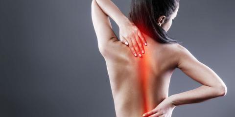 Brustkrebs-Symptome